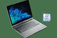 MICROSOFT Surface Book 2 Intel® Core™ i7 256 GB SSD, 16 GB RAM, NVIDIA® GeForce® GTX 1060 6GB GDDR5, 15 Zoll, Windows 10 Pro