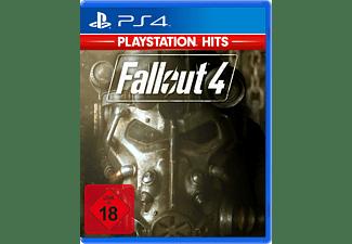 PlayStation Hits: Fallout 4 - [PlayStation 4]