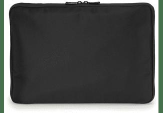 TARGUS Education Work-in-Hülle Tablethülle Sleeve für Universal Polyester / PU, Schwarz/Gau