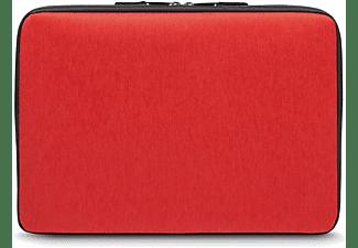 TARGUS TSS94903EU Notebooktasche Sleeve für Universal Polyester / PU, Rot