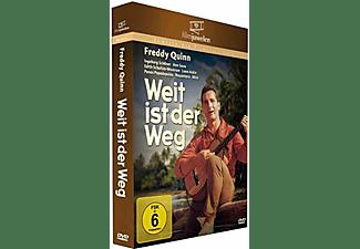 Weit ist der Weg (Filmjuwelen) DVD
