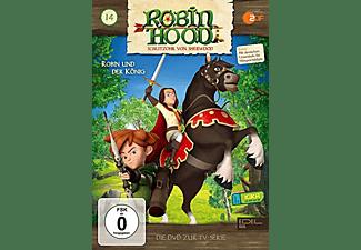 Robin Und Der König (14)-DVD zur TV-Serie DVD