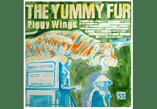 Yummy Fur - Piggy Wings  - (LP + Download)