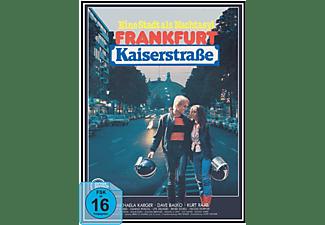 Frankfurt Kaiserstraße Blu-ray + DVD