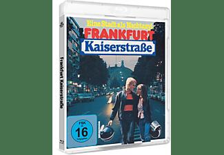 Frankfurt Kaiserstraße Blu-ray
