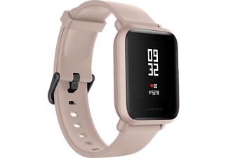 AMAZFIT BIP Lite Smartwatch Polycarbonat Silikon, 195 mm, Pink