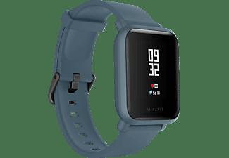 AMAZFIT BIP Lite Smartwatch Polycarbonat Silikon, 195 mm, Blue