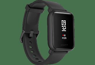 AMAZFIT BIP Lite Smartwatch Polycarbonat Silikon, 195 mm, Black
