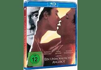 Ein unmoralisches Angebot Blu-ray
