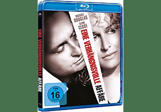 Eine verhängnisvolle Affäre Blu-ray