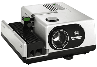 BRAUN Diaprojector Novamat E150 2.8 / 85 mm MC (158633)