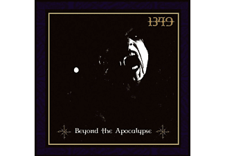 1349 - Beyond The Apocalypse (Ltd.Clear 2LP)  - (Vinyl)