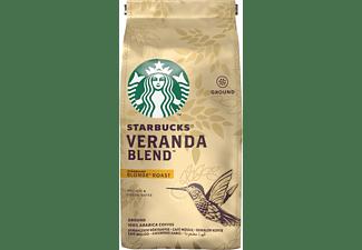 Café - Starbucks café molido 100% arábica paquete, 200 g