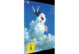Mirai - Das Mädchen aus der Zukunft DVD