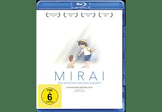 Mirai - Das Mädchen aus der Zukunft Blu-ray