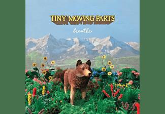 Tiny Moving Parts - BREATHE  - (CD)