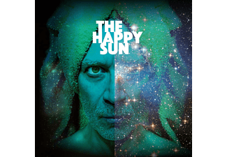 The Happy Sun - The Happy Sun  - (CD)