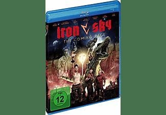 Iron Sky:The Coming Race Blu-ray