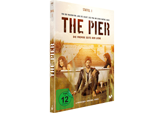 THE PIER -EL EMBARCADERO- 1.STAFFEL DVD