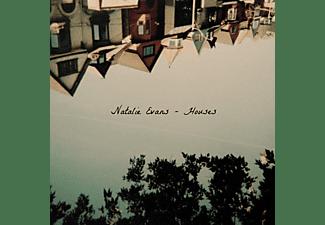 Natalie Evans - Houses  - (Vinyl)