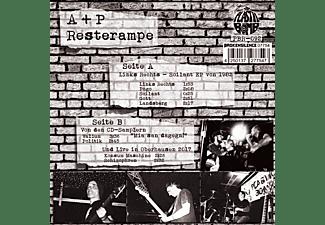 A+p - Resterampe (180Gr.)  - (Vinyl)