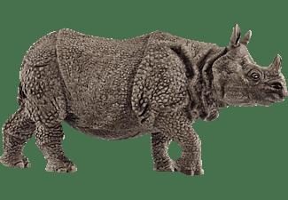 SCHLEICH Panzernashorn Spielfigur Mehrfarbig