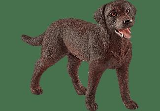 SCHLEICH Labrador Retriever Hündin Spielfigur Mehrfarbig