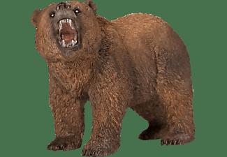 SCHLEICH Grizzlybär Spielfigur Mehrfarbig