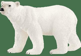 SCHLEICH Eisbär Spielfigur Mehrfarbig