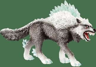 SCHLEICH Schneewolf Spielfigur Mehrfarbig