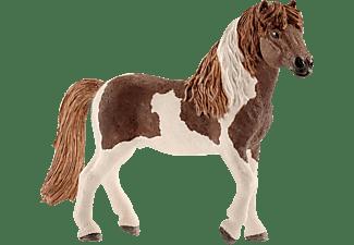 SCHLEICH HC Island Pony Hengst Spielfigur Mehrfarbig