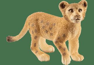 SCHLEICH Löwenjunges Spielfigur Mehrfarbig