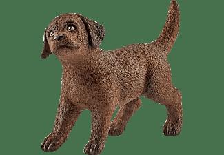 SCHLEICH Labrador Retriever Welpe Spielfigur Mehrfarbig