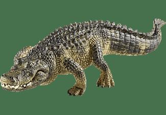 SCHLEICH Alligator Spielfigur Mehrfarbig