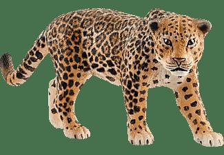 SCHLEICH Jaguar Spielfigur Mehrfarbig