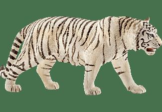 SCHLEICH Tiger, weiß Spielfigur Mehrfarbig