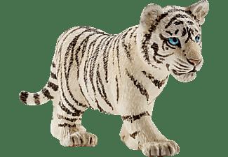 SCHLEICH Tigerjunges, weiß Spielfigur Mehrfarbig