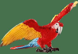 SCHLEICH Ara Spielfigur Mehrfarbig