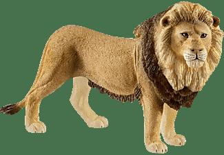 SCHLEICH Löwe Spielfigur Mehrfarbig
