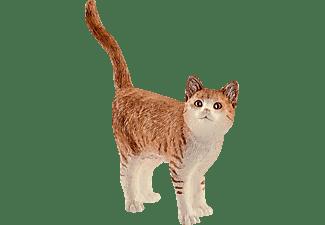 SCHLEICH Katze Spielfigur Mehrfarbig