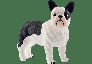 SCHLEICH Französische Bulldogge Spielfigur Mehrfarbig