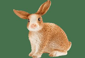 SCHLEICH Kaninchen Spielfigur Mehrfarbig