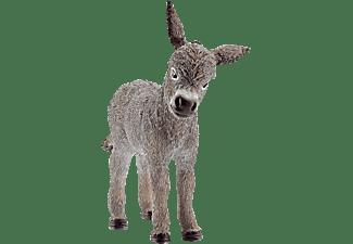 SCHLEICH Esel Fohlen Spielfigur Mehrfarbig