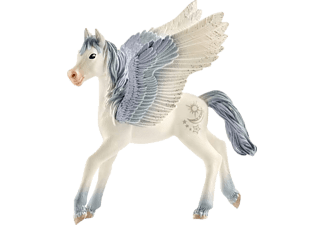 SCHLEICH Pegasus Fohlen Spielfigur Mehrfarbig