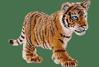 SCHLEICH Tigerjunges Spielfigur, Mehrfarbig