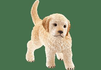SCHLEICH Golden Retriever Welpe Spielfigur Mehrfarbig
