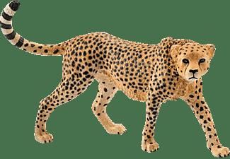 SCHLEICH Gepardin Spielfigur Mehrfarbig