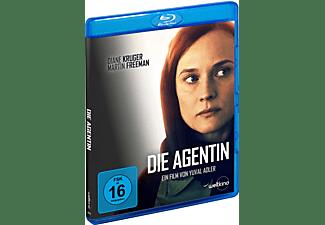 Die Agentin Blu-ray