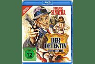 Der Detektiv - Fox Grosse Film-Klassiker [Blu-ray]