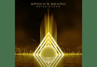 Spock's Beard - Noise Floor  - (CD)